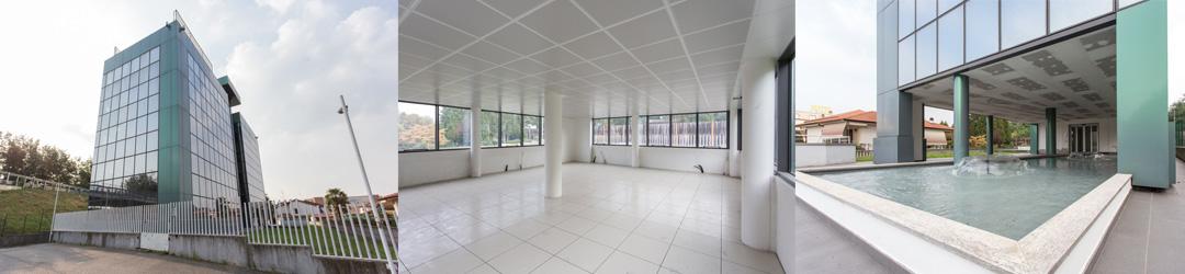 Vendita / Affitto Uffici direzionali Malpensa